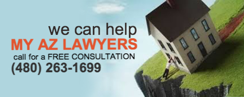 Mesa Foreclosure Attorneys
