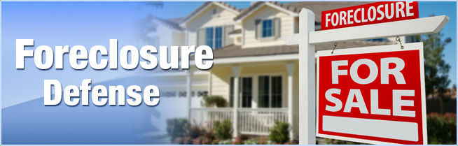 Mesa Foreclosure Lawyer