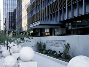 Bankruptcy Court, Phoenix, Arizona
