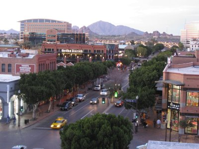 Tempe-Arizona-downtown-picture